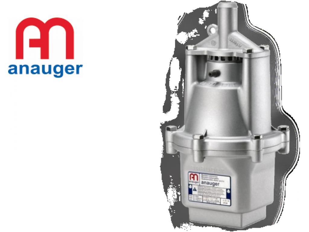 Bomba Anauger 6,4 Amp
