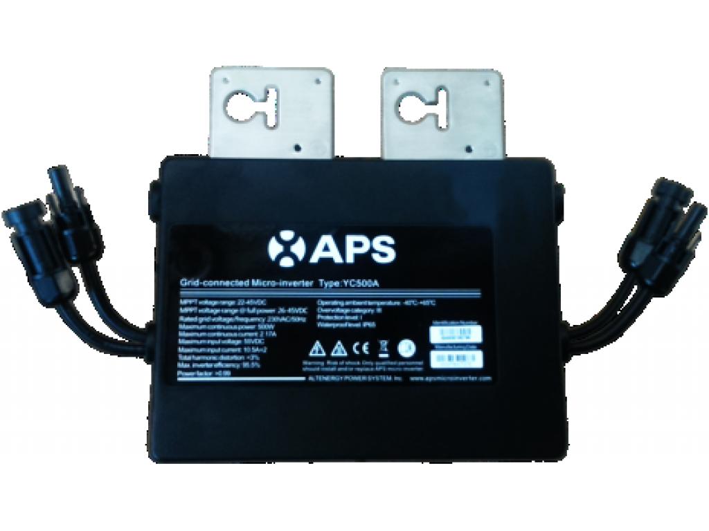 Micro Inversor APS 500 W
