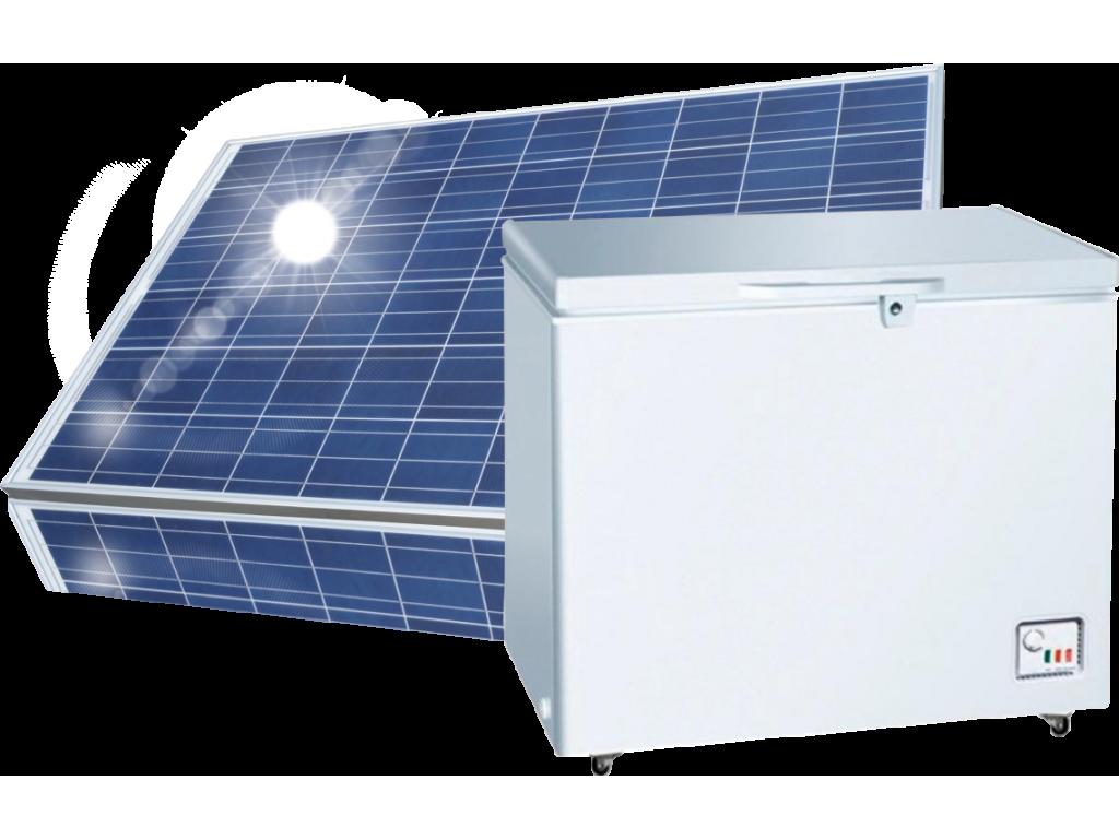 Kit Freezer Solar 100 Lts