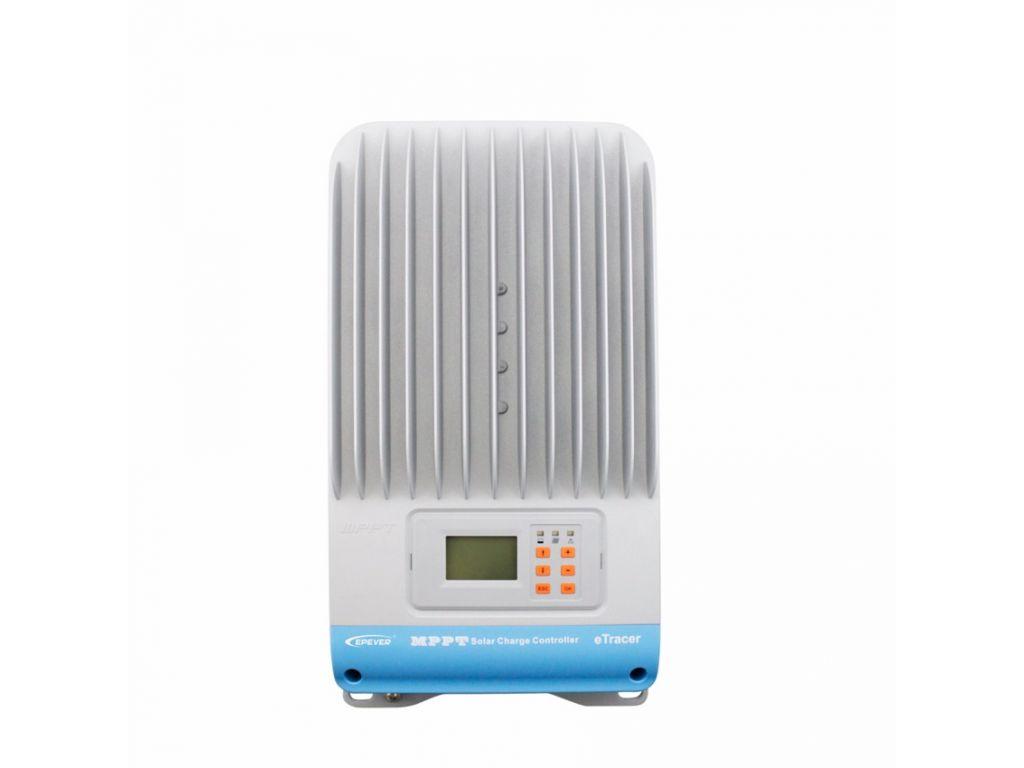 Controlador de Carga Solar 45 Amp MPPT