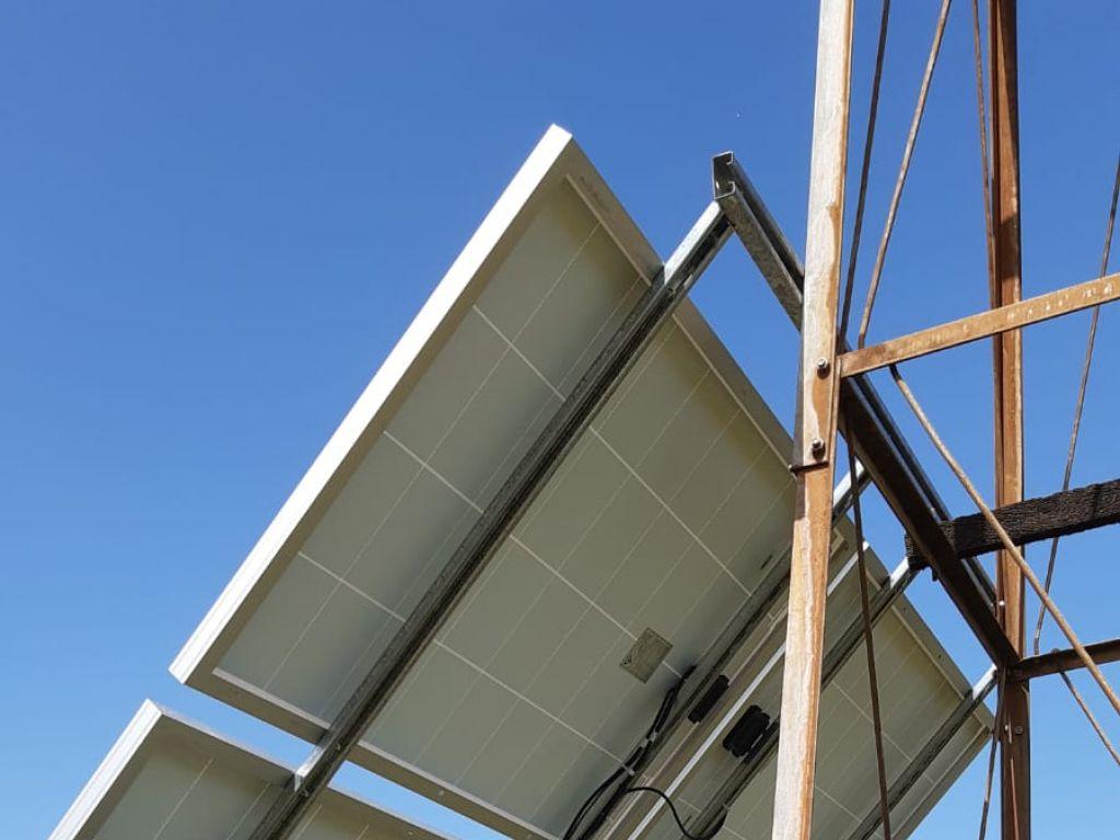 Instalación Bomba solar Florida