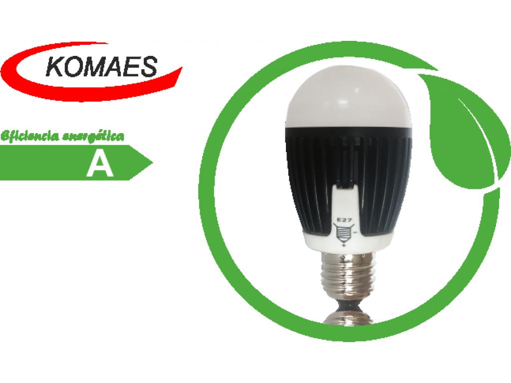 Lámpara LED 6 W Komaes