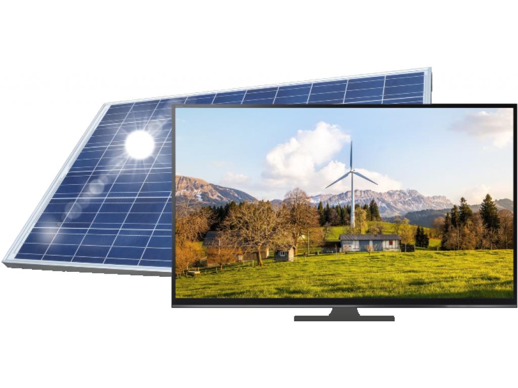 Kit TV LED 20''